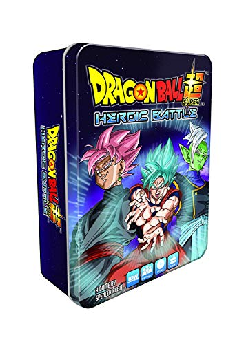 dragon ball z board game - 9