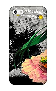 ZippyDoritEduard Case Cover Protector Specially Made For Iphone 5/5s Girl
