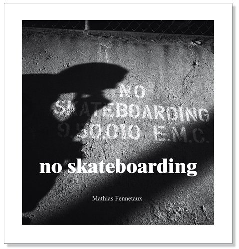 Koston Wheels - No Skateboarding