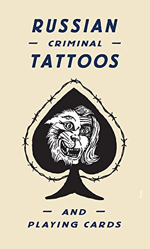 Russian Criminal Tattoos and Playing -
