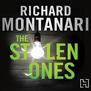 The Stolen Ones Audiobook