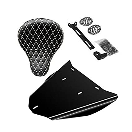 Honda Shadow VLX600 Bobber Seat Conversion Kit With 16