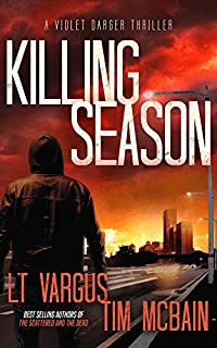 Killing Season by L.T. Vargus ebook deal