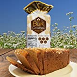 Ojai Natural Foods - Original Gluten Free Bread (4 loaves, 32 oz each)