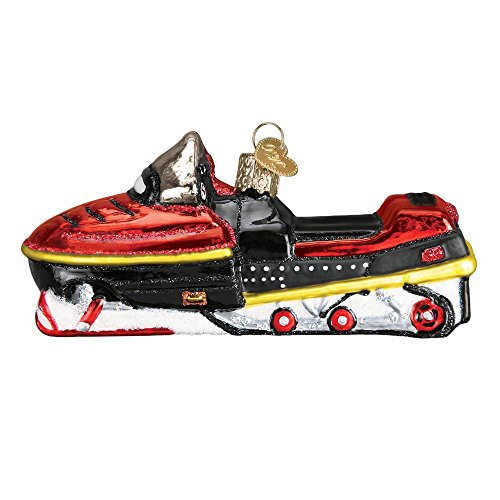 List of the Top 10 snowmobile ornament you can buy in 2019