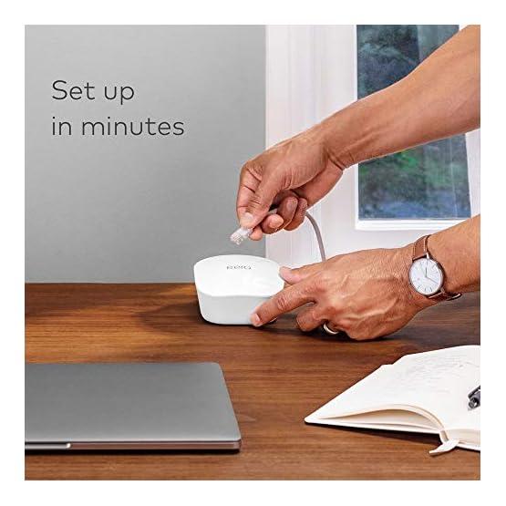 Introducing Amazon eero mesh wifi router 51vnHU7NMML. SS555