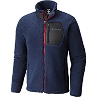 Columbia Mens Archer Ridge Fleece Jacket
