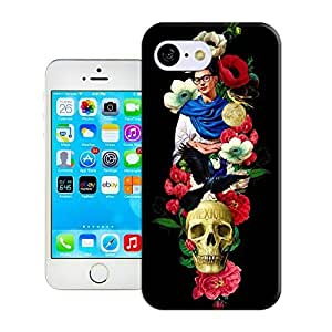Diy design iphone 6 (4.7) case, Customize Protective Case Monarch Back urged Cover constipation Case for iphone to5 5S