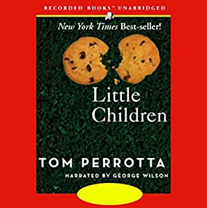 Little Children Audiobook