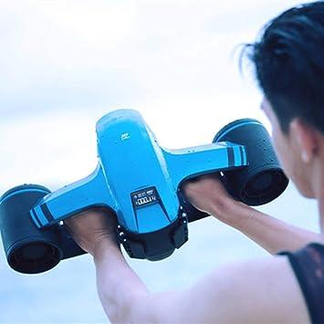 Amazon.com: Zuen - Patinete submarino, Robot Explorer ...