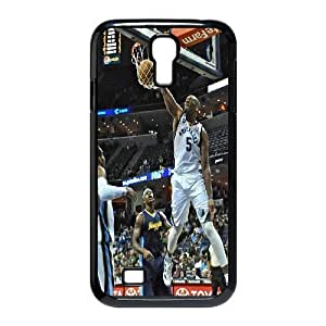 Tony Diy MENGYANX cell phone case cover - Custom Custom FC Barcelona Lionel Messi cell phone case cover Laser Technology protective case cover 3kwS2KfW1YY For SamSung Galaxy S4 case cover case