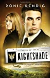 Nightshade (Discarded Heroes Series, Book 1)