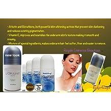L 'OPULENT FEMME Anti-perspirant Deodorant 50ml. W/ Glutathione, Arbutin & Vit. E by Royale Eminence Beautique