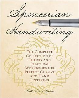Spencerian Penmanship | Ames Historical Society