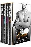 Husband Series Boxed Set: Books 1-4