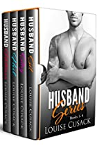 Husband Series Boxed Set: Books 1-4 Crazy Erotic Romance