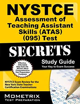 Amazon.com: NYSTCE Assessment of Teaching Assistant Skills (ATAS ...