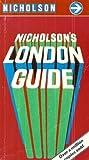 Nicholson's London Guide, Robert Nicholson, 0900568992
