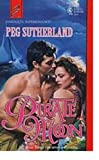 img - for Pirate Moon (Harlequin Superromance No. 599) book / textbook / text book