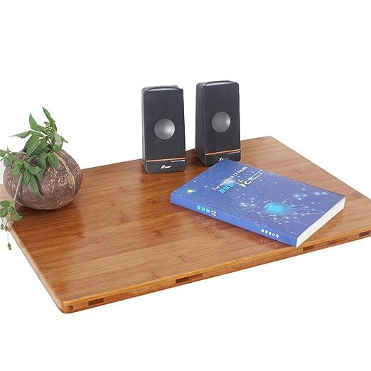 Mesa para niños de bambú Mesa de escritorio de bambú Escritorio de ...