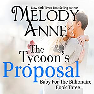 The Tycoon's Proposal Audiobook