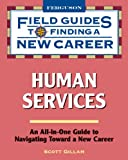 Human Services, Gillam, Scott, 0816080119