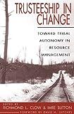 Trusteeship in Change, , 0870816500