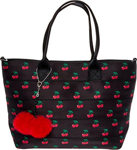 - Harveys Womens Seatbelt Crossbody Bag (Cherry Bomb, One Size)