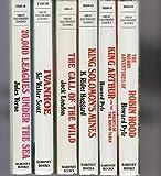 Great Illustrated Classics - Set of 6 Books -