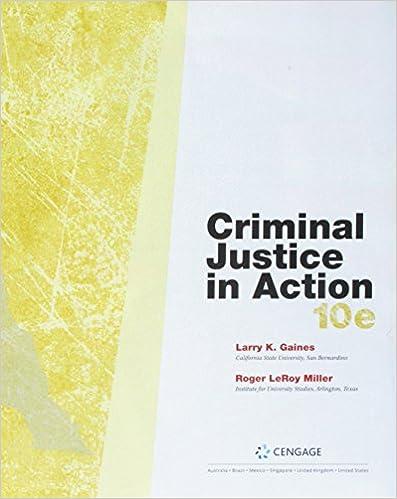 Bundle Criminal Justice In Action Loose Leaf Version 10th
