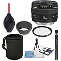 Canon EF 50mm f/1.4 USM Lens - International Version (No Warranty)