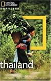 National Geographic Traveler: Thailand, 3rd Edition