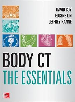 Body CT the Essentials