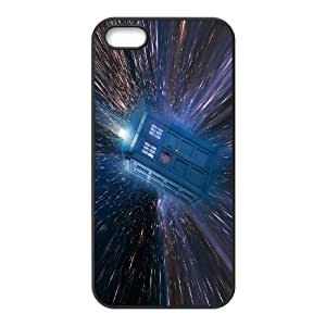 James-Bagg Phone case - TV Show Doctor Who & Police Box Pattern Protective Case For Sam Sung Galaxy S4 Mini Cover s Style-1