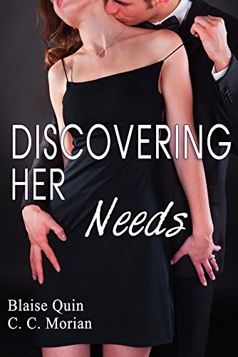 Discovering Her Needs: A Hotwife Discovered Story (Her Needs Series) (Best Of Janet Mason)