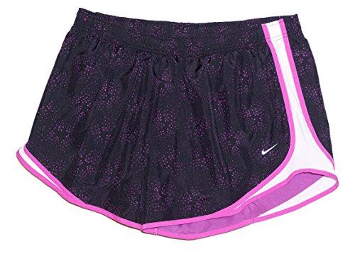 Nike Women's Plus Size Dri-fit Tempo Track Shorts (1X x 3) - Nike Tempo Track Short
