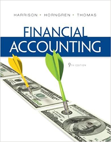 Financial accounting 9th edition walter t harrison jr charles financial accounting 9th edition walter t harrison jr charles t horngren c william thomas 9780132751124 amazon books fandeluxe Images
