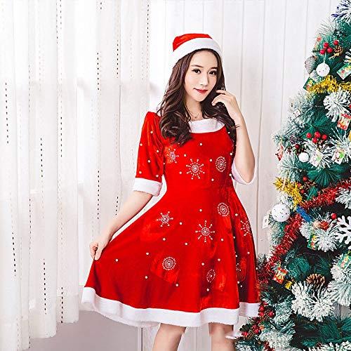 Sexy Di Ambiguity Prom Vestiti Cos Coniglietto Natale Costume Adulto qwnXI7aX