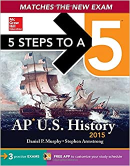 Simple APUSH Review Strategies You Can Do Today  Flourtown Gulf