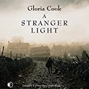 A Stranger Light | Gloria Cook