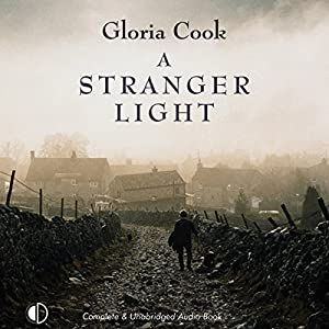 A Stranger Light Audiobook