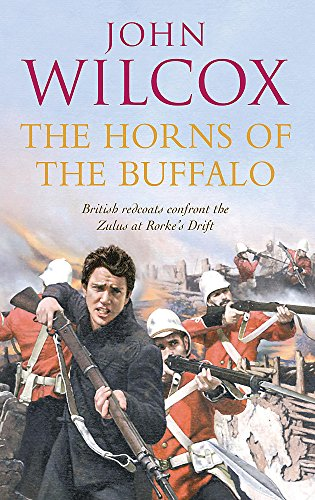 The Horns of the Buffalo (Simon Fonthill Series)