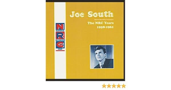 """Résultat de recherche d'images pour """"joe south 1958"""""""