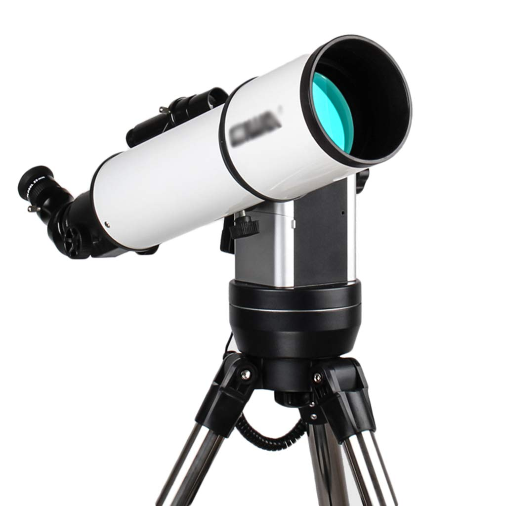 ZLHY Astronomical Telescope Professional Star Mirror Entry Students High-Definition High-Definition Deep-Sky Night Vision 5000 Automatic Star Search by ZLHY