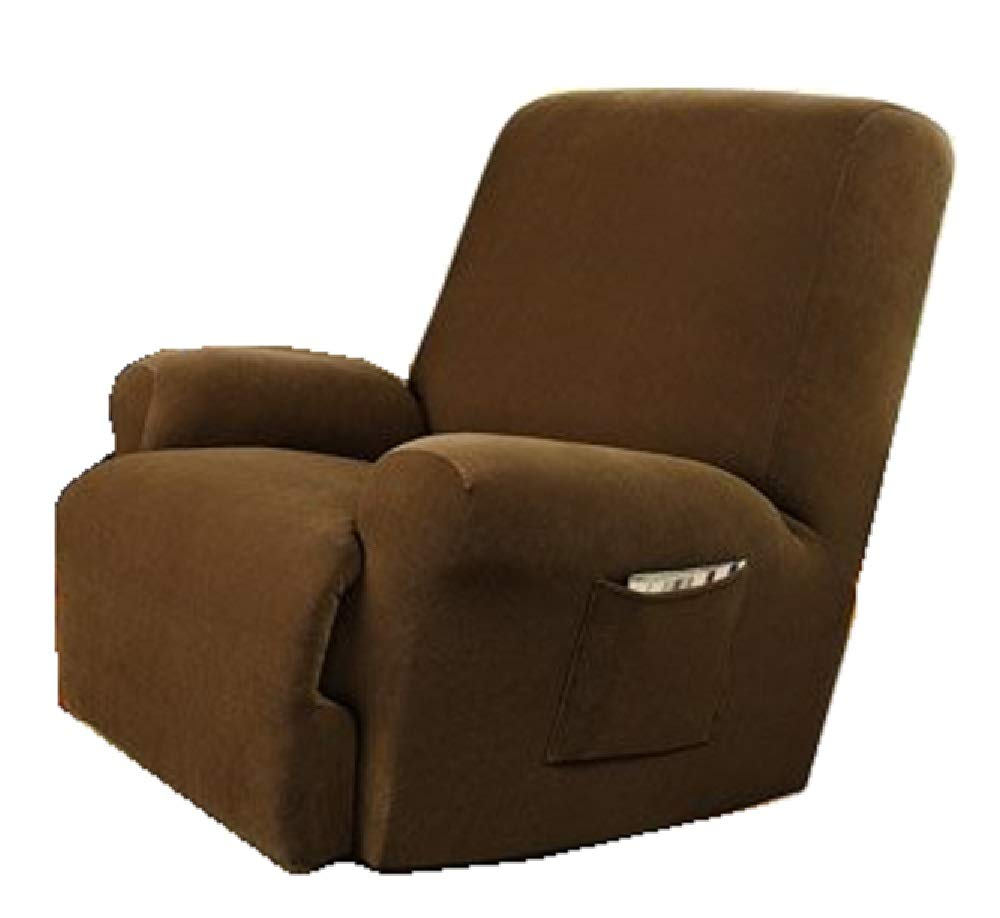 Better Homes and Gardens One Piece Recliner Slipcover   B00H2TZB7O