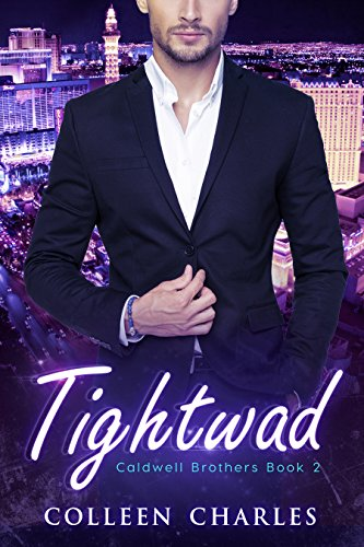 Tightwad by Colleen Charles ebook deal