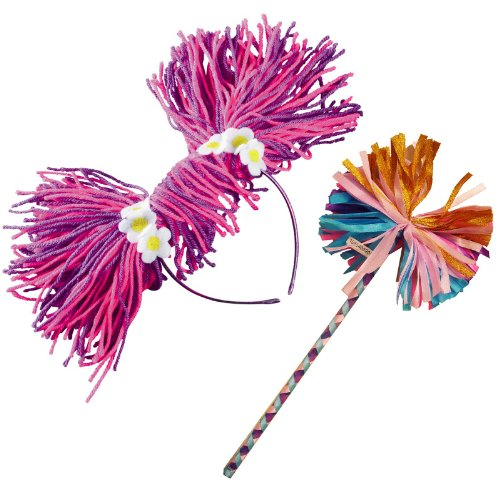 Disguise Sesame Street - Abby Cadabby Accessory Kit for sale  Delivered anywhere in USA