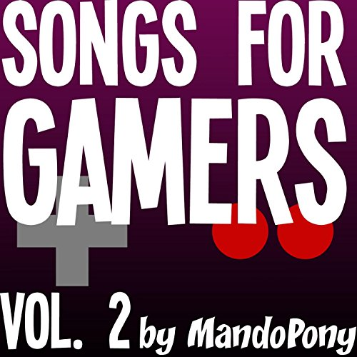 Songs for Gamers, Vol. 2