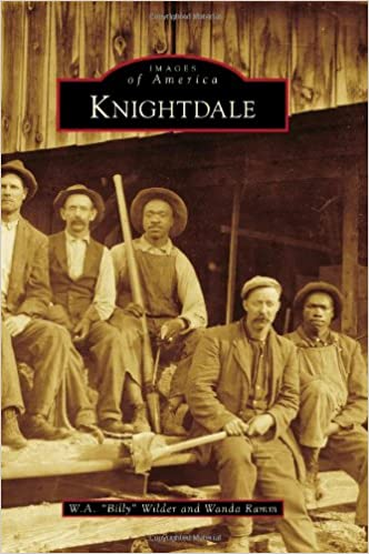 Book Knightdale (Images of America)