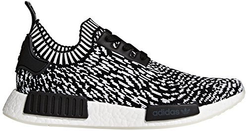 White Adulte Core 363 R1 Black Mixte Baskets Adidas W Nmd Pk Bv1qZWw
